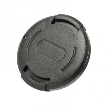 Objektivdeckel für 27 mm Frontfiltergewinde