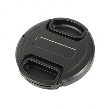 Objektivdeckel für 62 mm Frontfiltergewinde