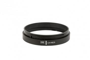 JJC LA-HB29 Adapter für HB-29 an Nikon AF Nikkor 80-200mm 1:2,8 D ED