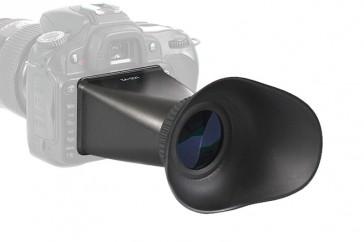 Sucher ViewFinder LCD Displaylupe für Nikon D90...