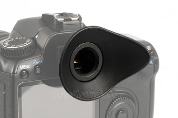 JJC EP-2 (22 mm) Augenmuschel für PENTAX K100D, K110D, K100D Super, K200D