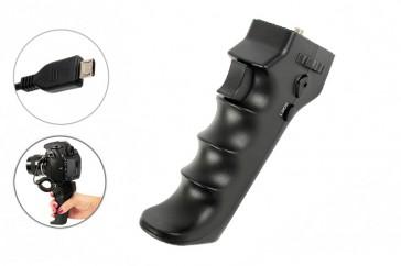 Pistolen Handgriff mit Auslöser für Samsung SR2NX02