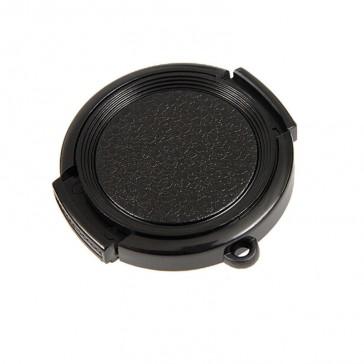 Objektivdeckel für 37 mm Frontfiltergewinde