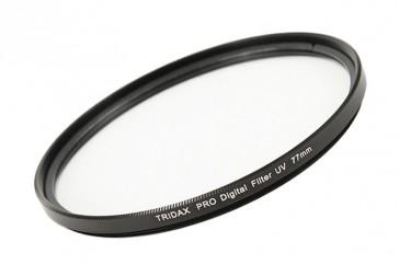 UV Filter 77 mm + Filterbox