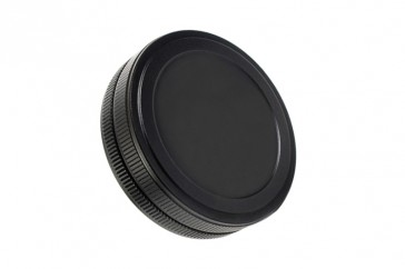 JJC Filter-Deckel / Schraub-Filterkappen für Ø 62mm Filter
