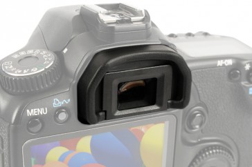 Augenmuschel f. Canon EOS 10D, EOS D30, EOS D60, EOS 650, EOS 700, EOS 750, EOS850