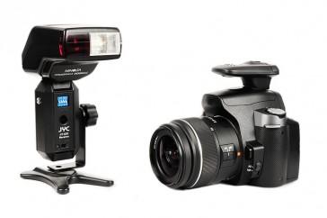 Funk Blitzauslöser für alle Kameras Canon, Nikon, Leica, Pentax...
