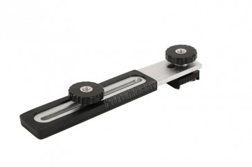Objektivadapter für M42 Objektiv auf Nikon Kamera