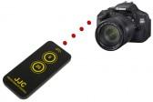 Infrarot Fernauslöser für Canon EOS