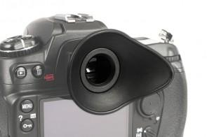 Augenmuschel EN-3 22 mm für Nikon D7000, D5000, D3000, D300, D300s...
