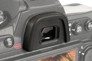 Augenmuschel JJC EN-1 für Nikon D300 D300s D200 D100 D90 ... (wie DK-23)