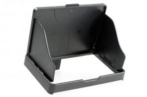 LCD Sonnenschutz für Panasonic DMC-LX5 / Leica D-LUX 5