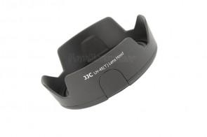 JJC Gegenlichtblende für Nikon HB-45 (Tulpenform)