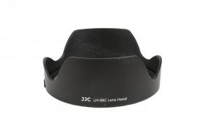 JJC Gegenlichtblende für Canon EF 24-70mm F2.8L II USM (wie EW-88 C)