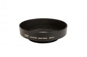 JJC Gegenlichtblende für Nikon HN-N103