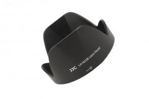 JJC Gegenlichtblende für Nikon 1 Nikkor VR 10-100mm 1:4-5,6 w. HB-N106