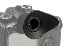Augenmuschel EC-8 22mm für Canon EOS 5 EOS 5 EOS30 EOS 50 ...