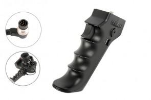 Pistolen Handgriff mit Auslöser für Nikon (wie MC-30)