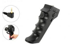 Pistolen Handgriff mit Auslöser für Canon, Samsung, Pentax, Contax