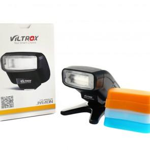 Viltrox JY610N i-TTL Blitzgerät Mini Flash Speedlite für Nikon