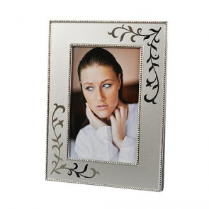 "Porträtrahmen ""Mildura"", 10 x 15 cm, Metall, von Hama (63997)"