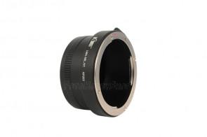 Objektivadapter für Nikon Objektive an Nikon 1 Systemkamera
