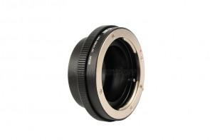 Objektivadapter für Sony A / Minolta AF Objektive an Nikon 1 Systemkamera