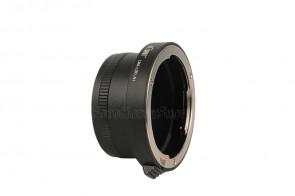 Objektivadapter für Leica R Objektive an Nikon 1 Systemkamera