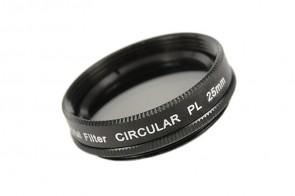 Tridax PRO Digital CPL Polfilter Ø 25 mm