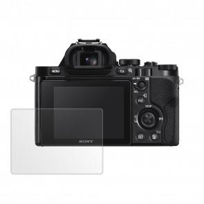 JJC GSP-A7S Displayschutz für Sony a7, a7R, a7S.