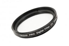 UV Filter 37 mm + Filterbox