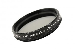 Tridax PRO Digital CPL Polfilter Ø 37 mm
