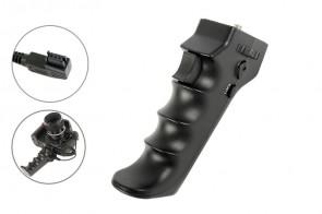 Pistolen Handgriff mit Auslöser für Sony Alpha / Minolta