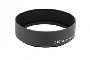 JJC LN-67S Gegenlichtblende Standard Metall Schraubgewinde Ø 67 mm