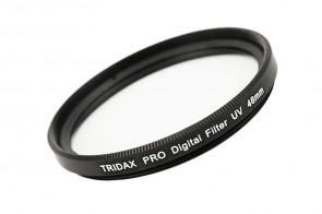 UV Filter 46 mm + Filterbox