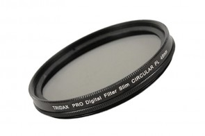 Tridax PRO Digital CPL Slim Polfilter Ø 49 mm