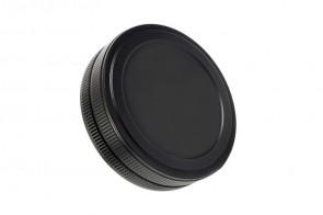 JJC Filter-Deckel / Schraub-Filterkappen für Ø 58mm Filter