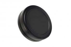 JJC Filter-Deckel / Schraub-Filterkappen für Ø 77mm Filter