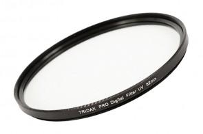 UV Filter 82 mm + Filterbox