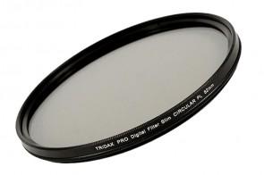 Tridax PRO Digital CPL Slim Polfilter Ø 82 mm
