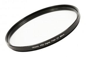 UV Filter 86 mm + Filterbox
