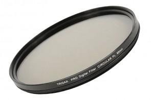 Tridax PRO Digital CPL Slim Polfilter Ø 95 mm