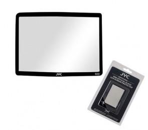 LCD Glas Protector / Displayschutz für Canon EOS 60D