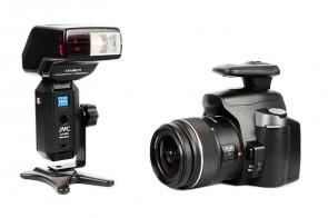 Funk Blitzauslöser für Sony Alpha / Minolta Kameras