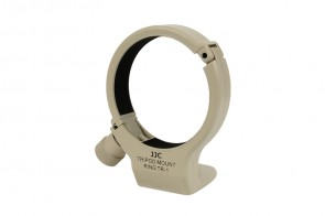 Stativschelle für Canon EF 100 mm 1:2,8 L Macro IS USM