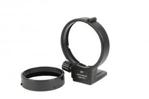 Stativschelle für Canon EF 180mm F3,5 L Macro USM