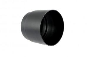 Gegenlichtblende für Canon EF 100 mm 1:2,8 Macro USM / ET-67