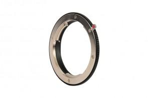 Objektivadapter für Leica-R Objektiv auf Canon EOS Kamera
