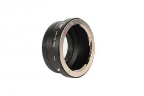 Objektivadapter für CONTAX/YASHICA Objektiv an M4/3 MFT Micro 4/3 Anschluss Kamera