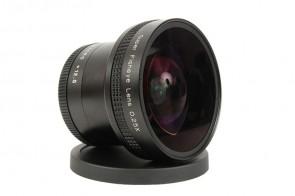 JJC Gegenlichtblende für Nikon HB-47